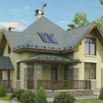 Преимущества недорогих домов из пеноблока1