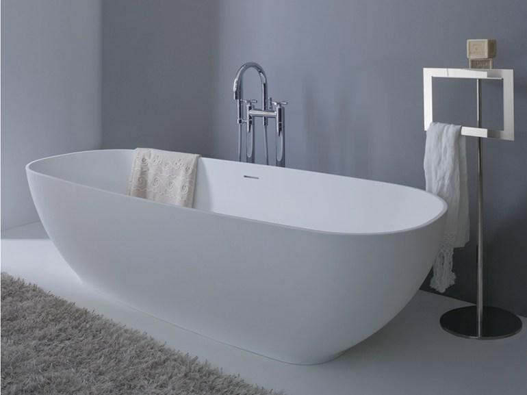 Полимерная керамика для вашей ванны