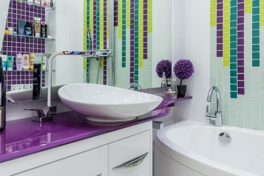 Полимерная керамика – отличное решение для вашей ванны