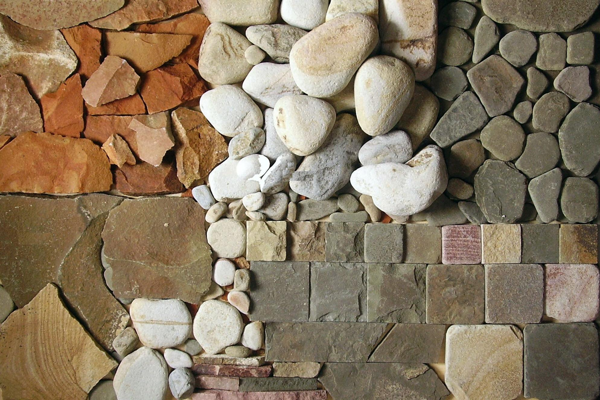 Использование искусственного камня в строительстве