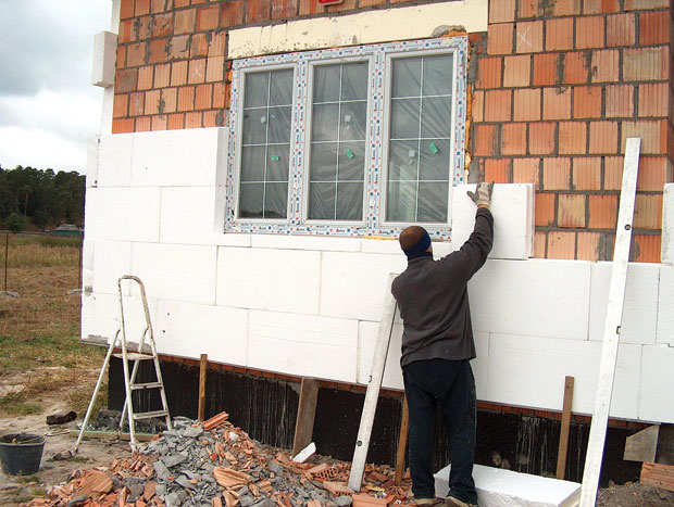 любое строительство или реконструкция зданий и сооружений не обходится без выполнения таких мероприятий, как замена окон пвх1