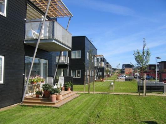 Особенности объемно-модульного домостроения