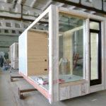 Особенности объемно-модульного домостроения1