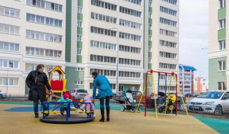 Преимущества выбора квартир в жилом комплексе1