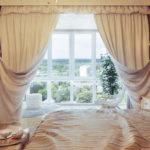 шторы и гардины