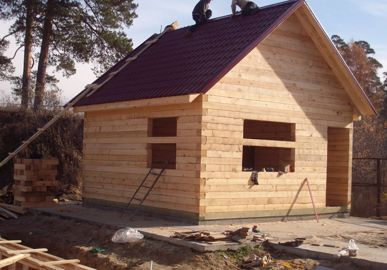 Дома из сруба деревянного дома своими руками фото 188