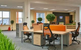 Что следует учесть при ремонте офиса