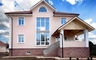 Почему владельцы коттеджей выбирают для себя окна ПВХ?