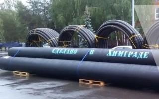Системы водопровода без частого ремонта