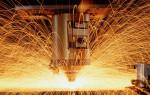 Виды резки металлов (плазменная, лазерная и кислородная резка)