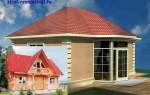 Технологии строительства домов и коттеджей своими руками.