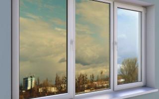 Окна ПВХ — уют и тепло в Вашем доме
