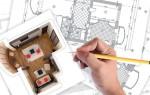 Кому доверить дизайн квартиры или проектирование дома?