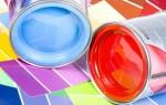 Акриловые краски – чем они отличаются от других красок для отделки, их достоинства и недостатки