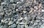 Виды строительного щебня