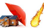 Обеспечение защиты здания от пожаров и краж имущества