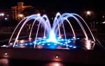 Как выбрать насадки для фонтана