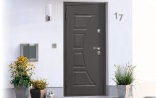 Ваш выбор — металлическая дверь