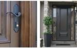 Железные двери: основные преимущества и недостатки