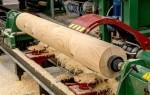 Оборудование, которое обрабатывает древесину и сам процесс обработки