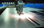 Приборы для лазерной резки стали и древесины