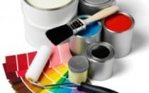 Виды лакокрасочных материалов для металла
