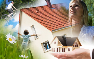 Как решиться построить свой собственный дом?