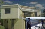 Дома с плоской крышей. Конструкция крыши.
