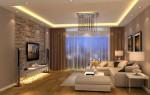 Интерьер гостиной. Красиво и современно