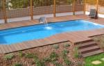 Как сделать бассейн самому