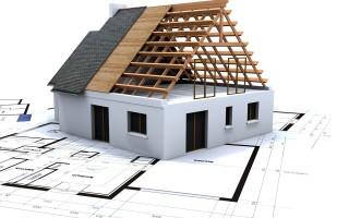 Дом построить – не поле перейти
