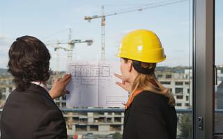 Вопросы строительства на современном этапе