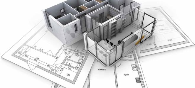 Правильный дизайн квартиры с точки зрения перепланировки