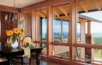 Будущее за деревянными окнами