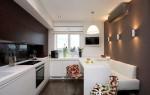 Интерьер кухни: дизайн самого функционального помещения в квартире