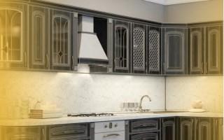 6 преимуществ угловых кухонь