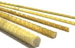 Стеклопластиковая арматура: достоинства и недостатки