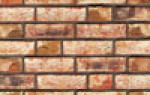 Фасады домов из кирпича, фасады кирпичных домов.