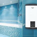 Основные виды современных водонагревателей