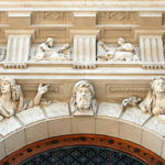 Керамические архитектурные детали