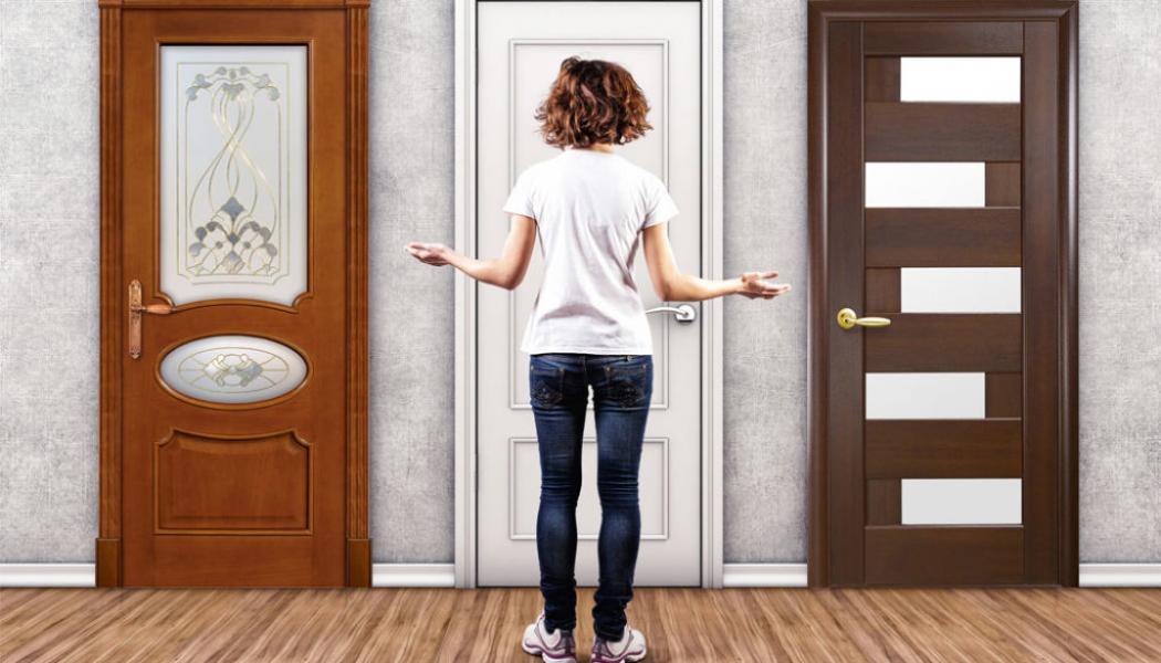 Что важно учитывать при покупке межкомнатных дверей