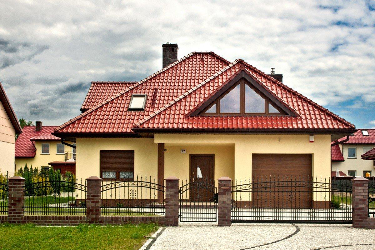 Лучшая крыша для коттеджа