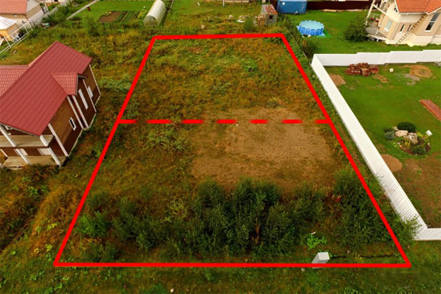 Оформление земельного участка без межевания. Минусы и плюсы