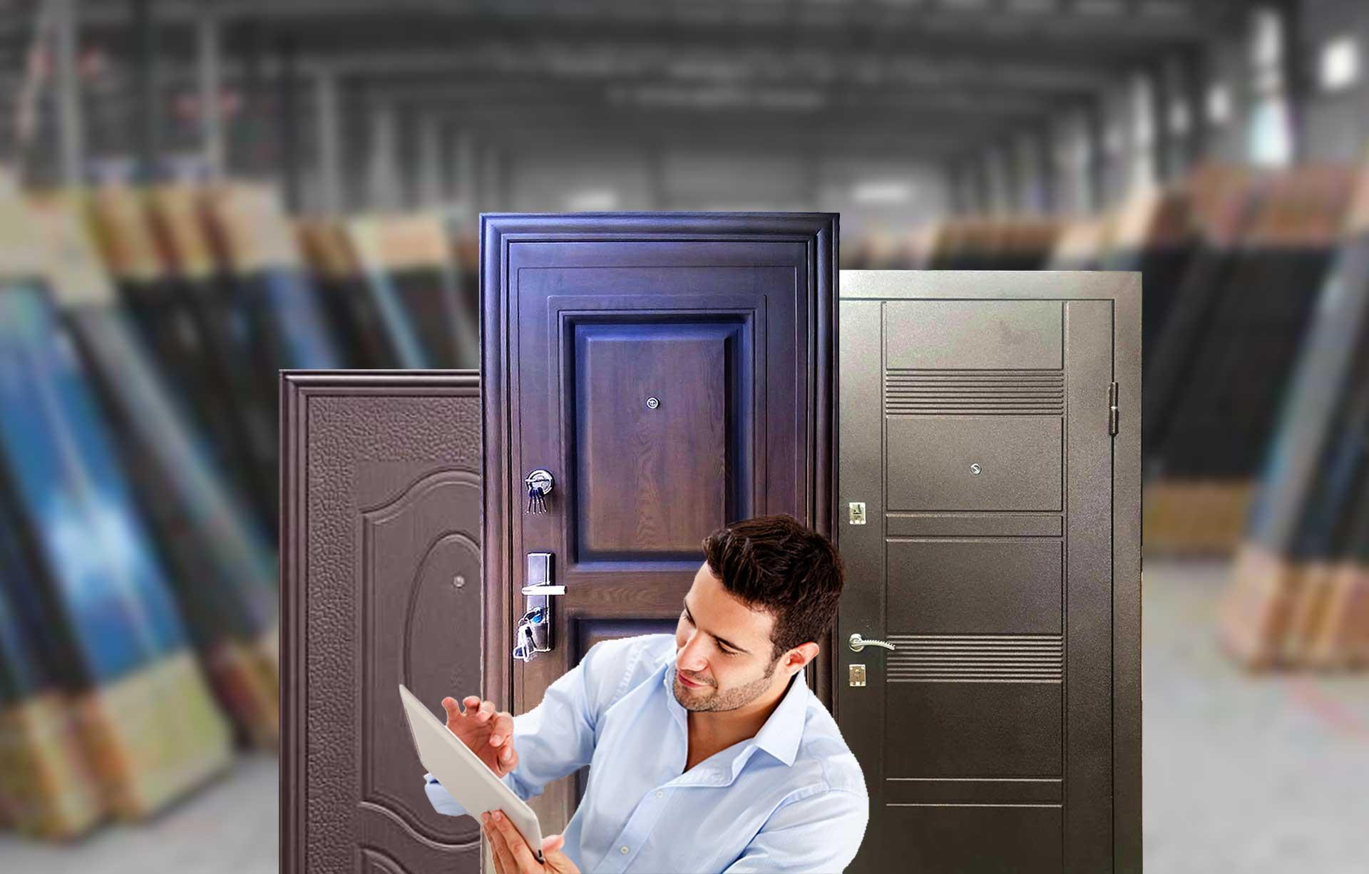 Основные нюансы, которые нужно знать о входных дверях