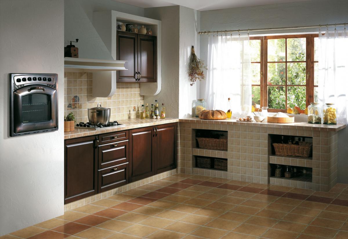 Плитка из керамики - сделай дом уютным и безопасным