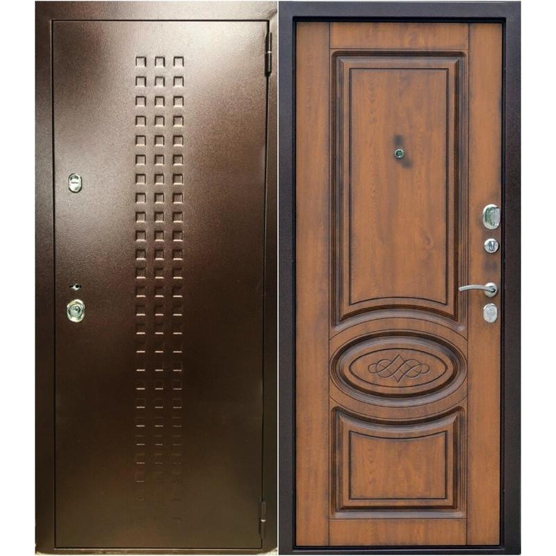 Покупаем входную дверь