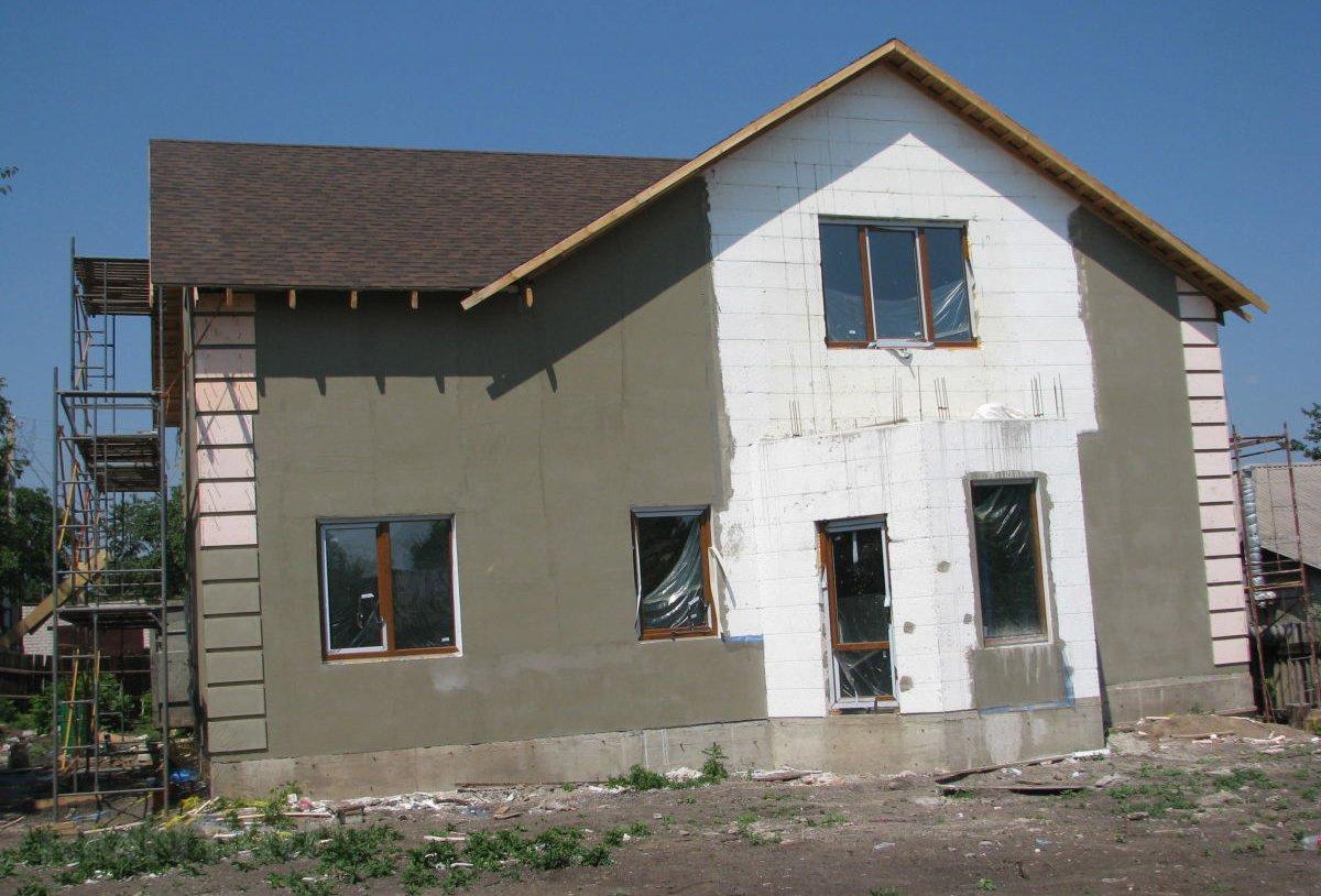 Строительство дома по монолитной технологии может позволить себе каждый