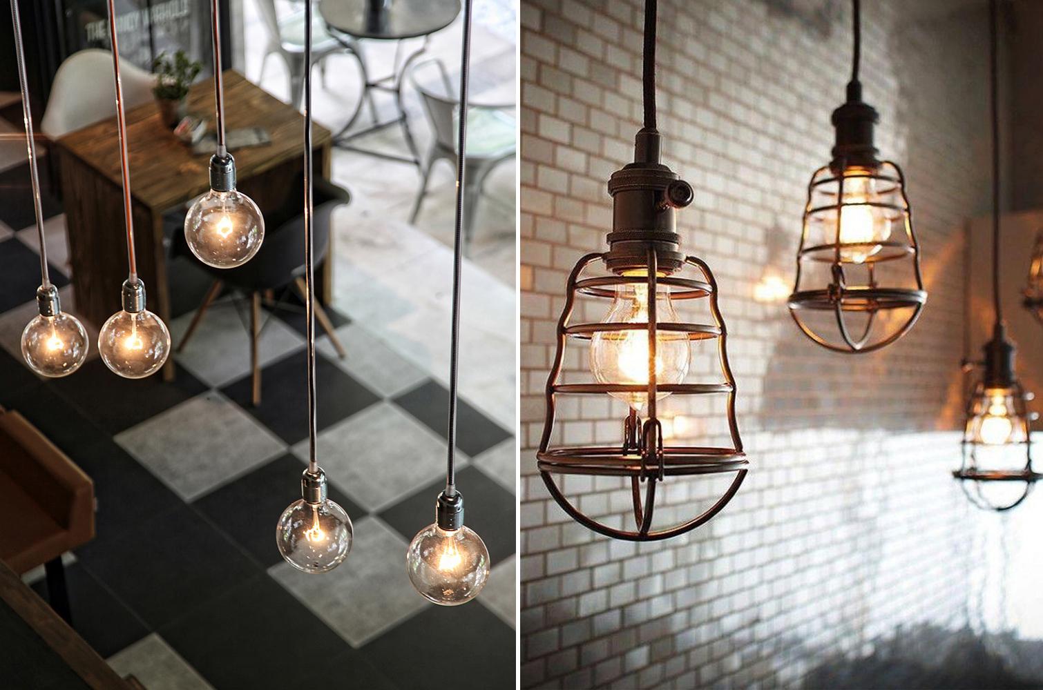 Светильники и лампы: новый взгляд