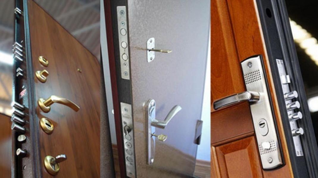 Входные металлические двери – критерии выбора и степень защиты