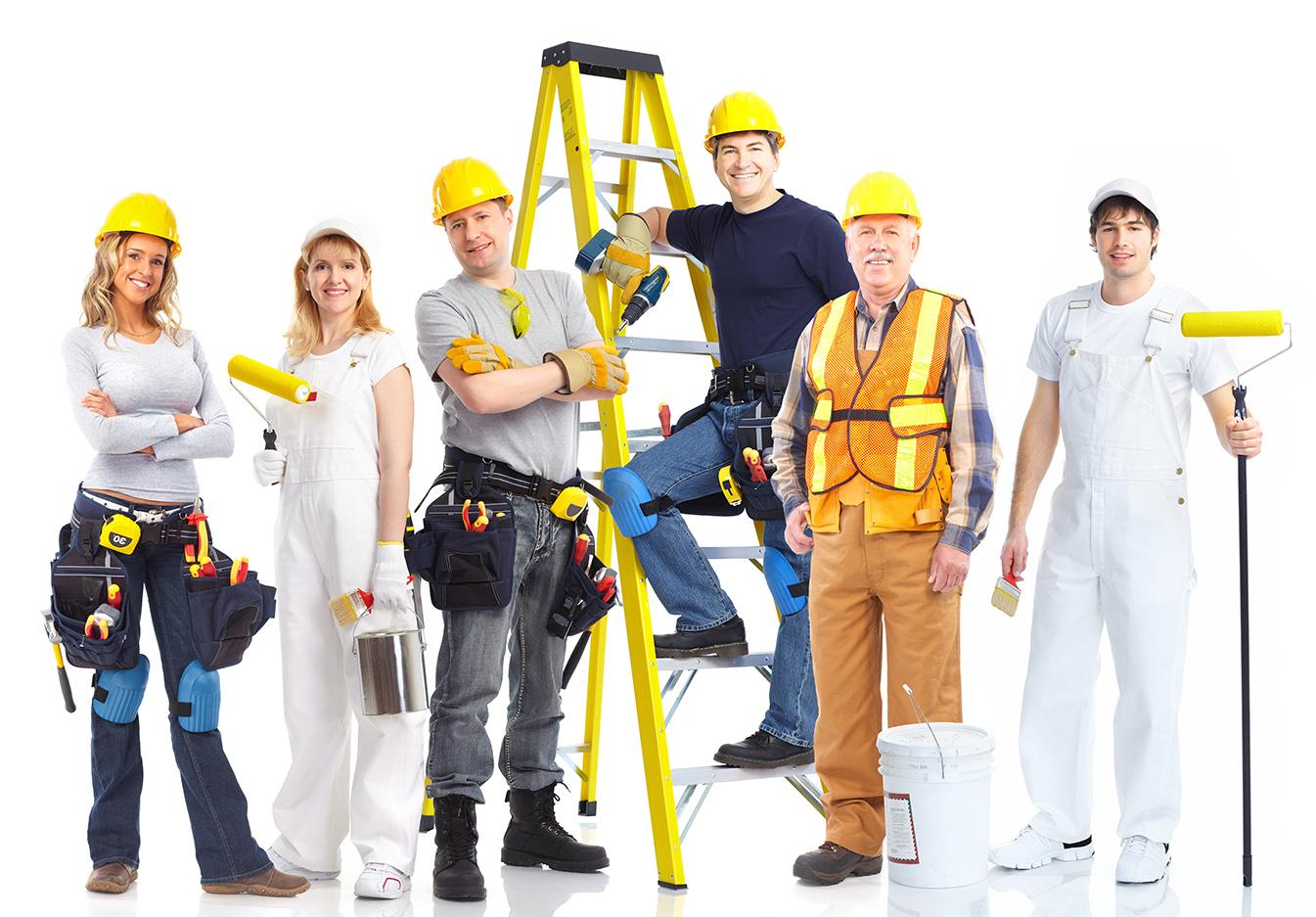 Выбираем строительную бригаду для ремонта квартиры